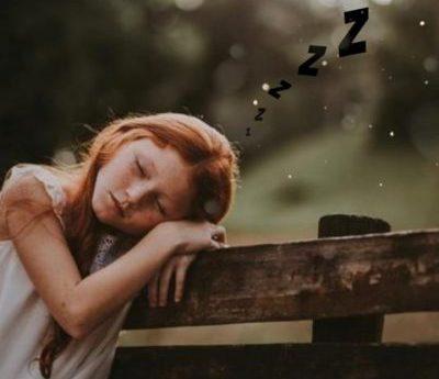 Koliko je san važan jednom prosječnom školarcu