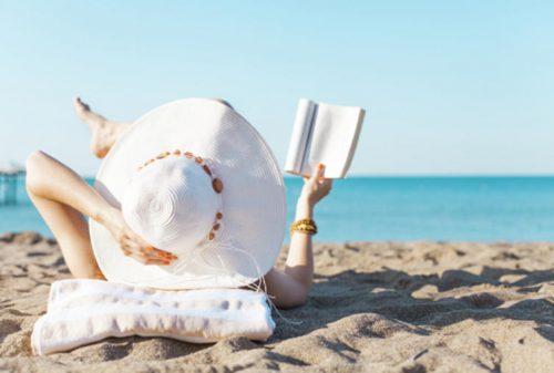 Čitateljice savjetuju… Što čitati za vrijeme ljetnih praznika?